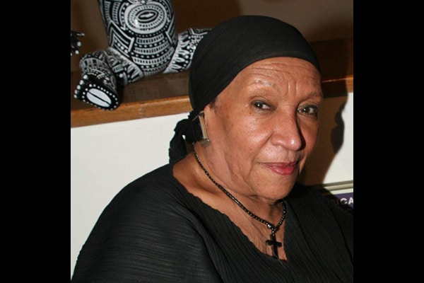 La chicissime « Mamie Africa » a tiré sa dernière révérence
