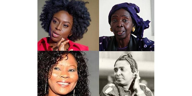 Ces Africaines aux plumes influentes