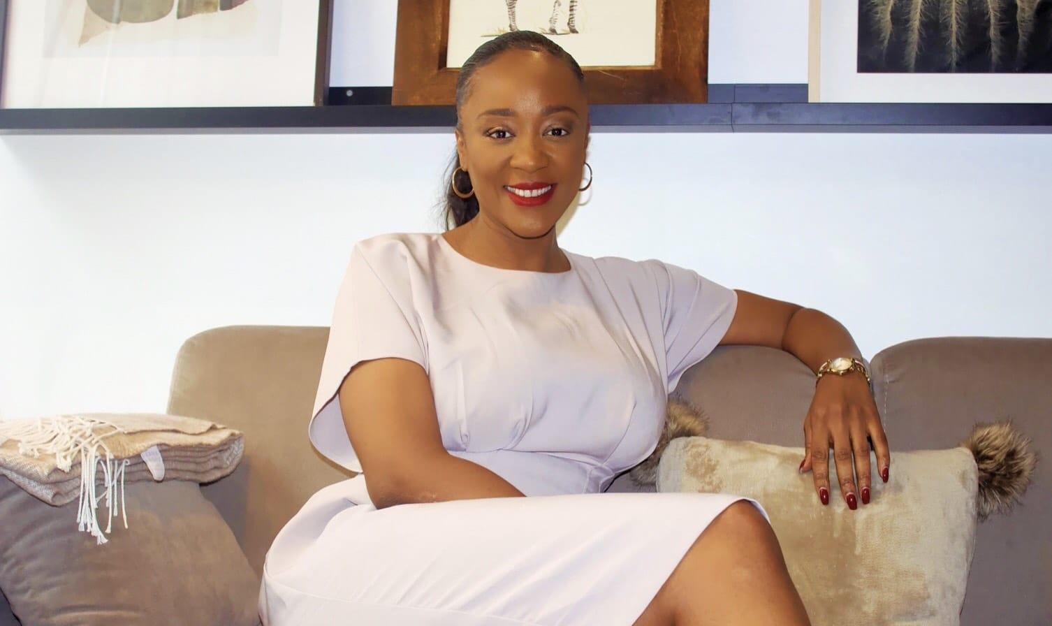 Pascaline Kamokoué : une coach coachée par la vie