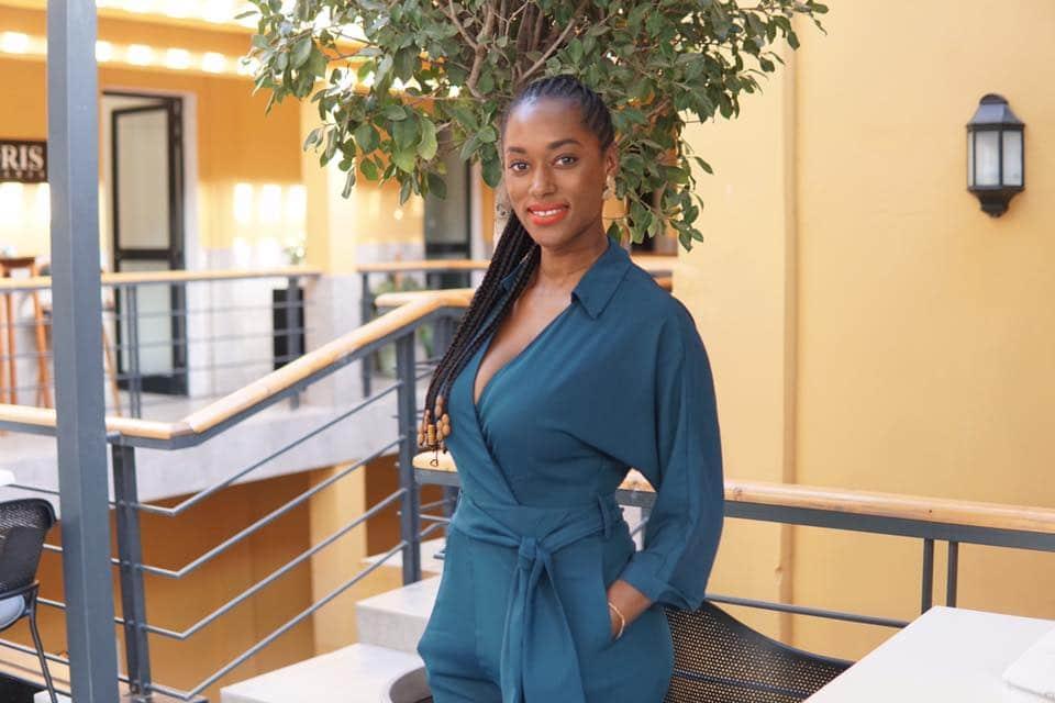 Fati Niang, fondatrice de Black Spoon : « Il n'y a pas de barrières, il n'y a pas de limites, il n'y a que du travail ! »