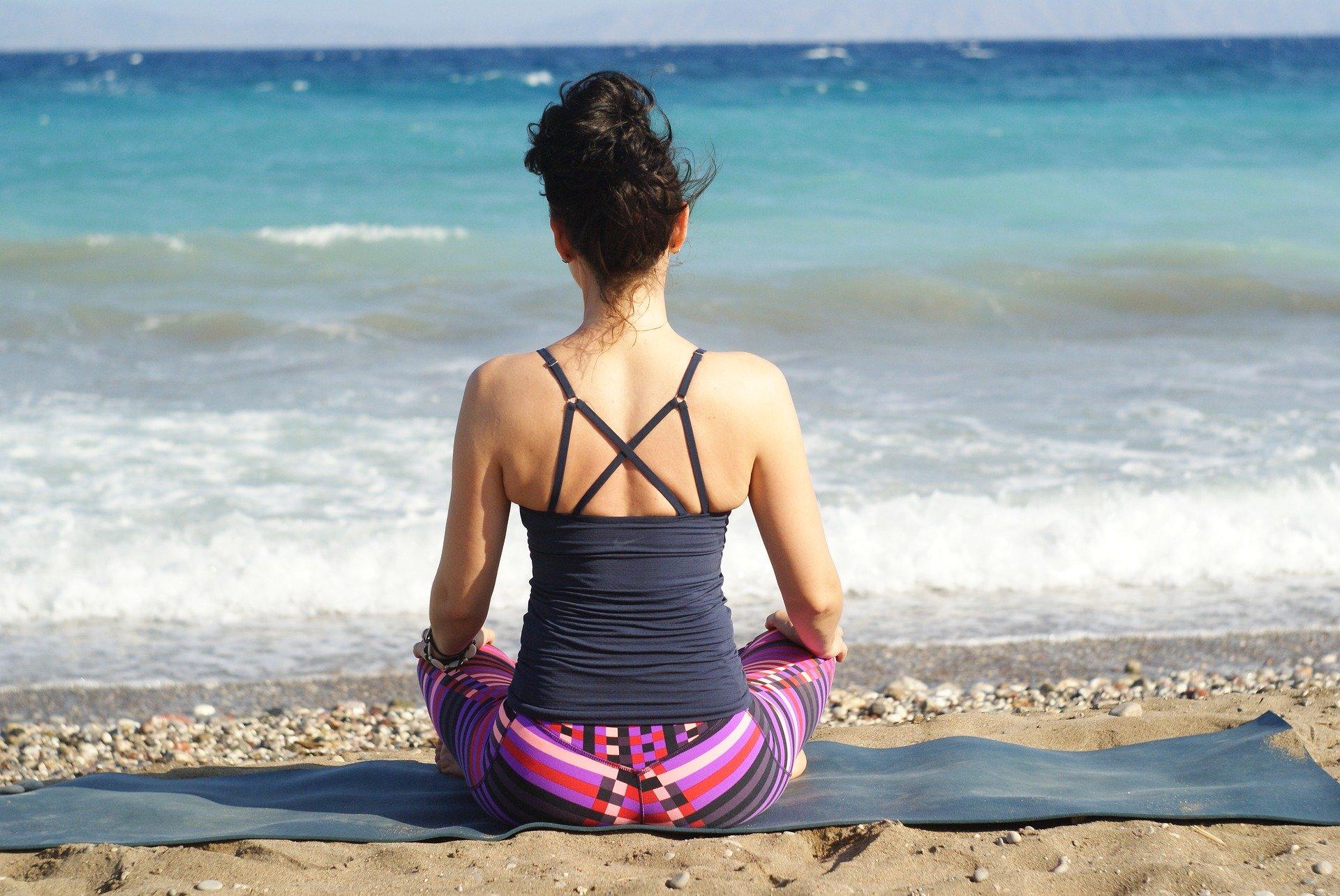 12 Avantages de la méditation pour la santé