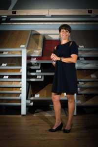 Nathalie Cordelet, Responsable de l'activité parquet