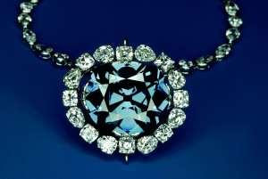 Le diamant Hope - ©D.R.
