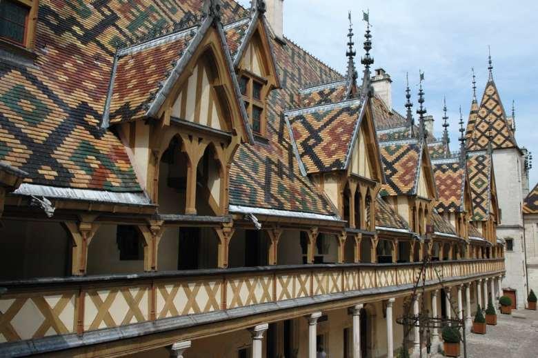 © Côte-d'Or Tourisme /R. Krébel