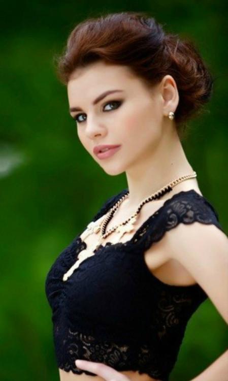 Anna rencontre femme russe 100 gratuit