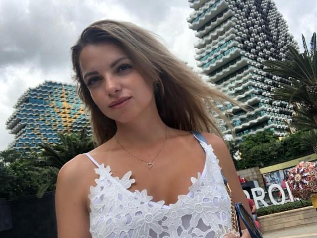Helen femmes russes facebook