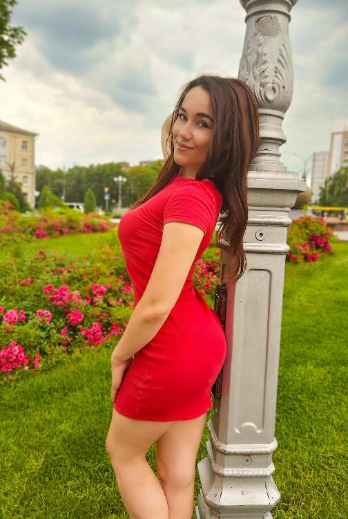 Irina femmes russes forum