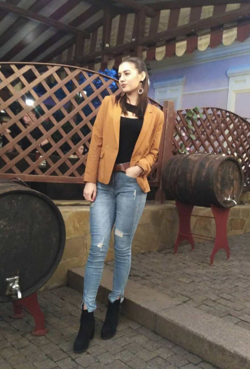 Alina3 femmes russes veulent se marier
