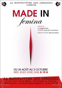 Made in femina visuel