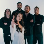 VINTERSEA – Interview with Avienne and 'Illuminated' Album Review