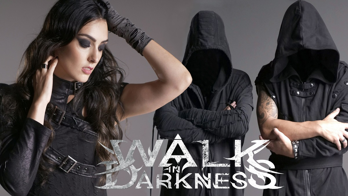 Walk in Darkness – Interview with Nicoletta Rosellini & 'On The Road to Babylon' Album Review