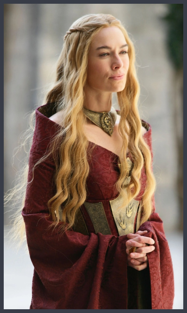 HBO's 'Game of Thrones' characters Recast