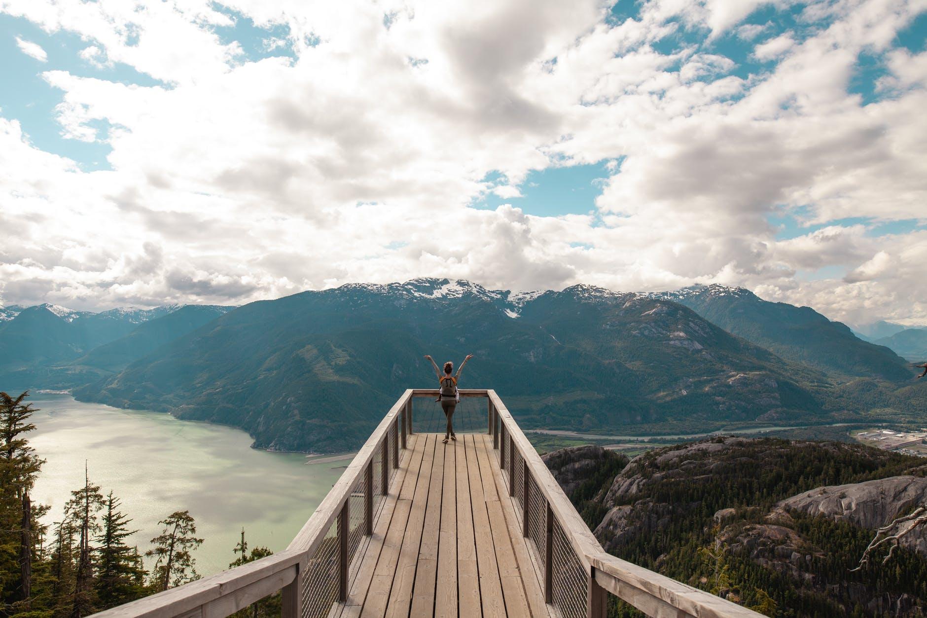 Selfish or freedom? Creating Healthy Boundaries