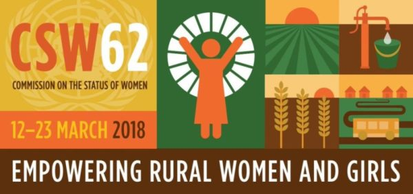 AU CSW62 Africa Ministerial Outcome Document