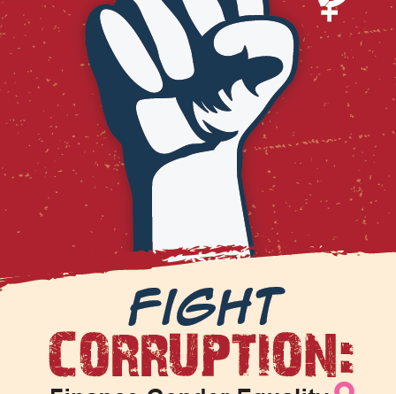 Policy Brief: Fight Corruption, Finance Gender Equality