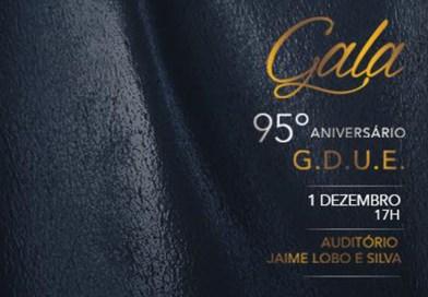 Gala 95º Aniversário