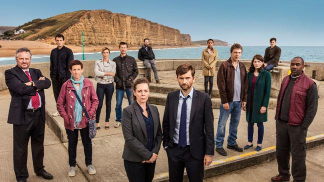 Broadchurch Series 3: A Lesson in Rape Culture