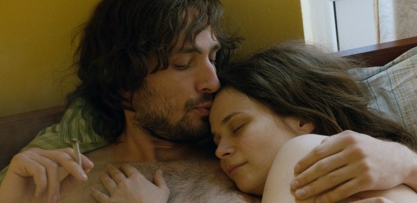 LFF 2017: Ana, mon amour Review