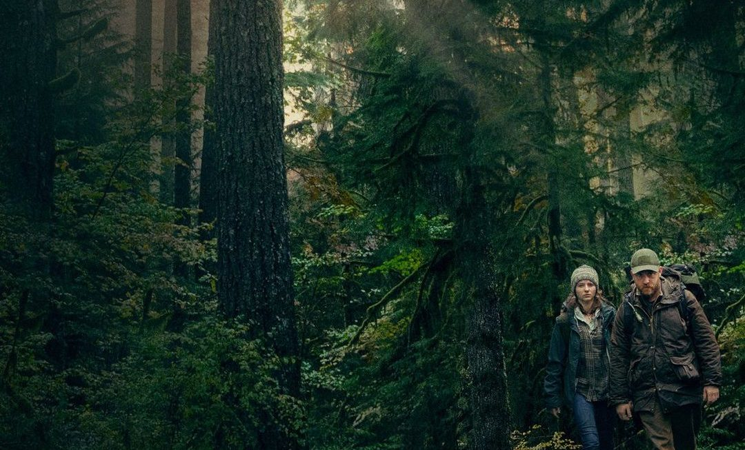 Thoughts on 'Leave No Trace' (Debra Granik, 2018)
