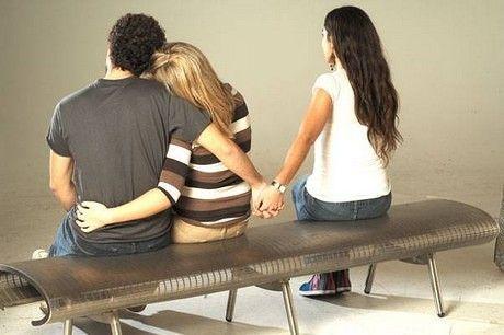 infidelidad femenina