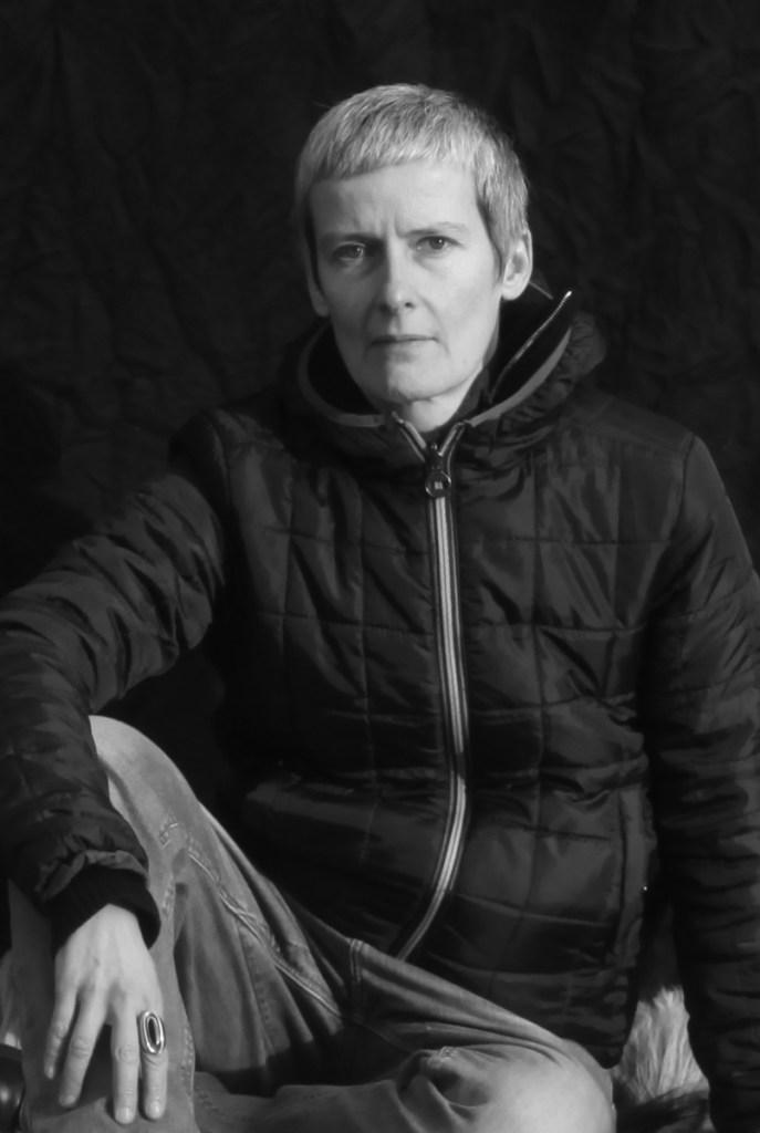 Filmmaker Jo Schmeiser