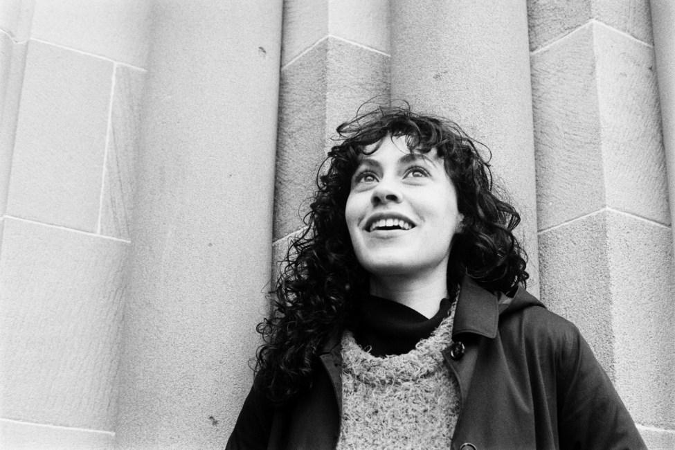 Headshot of Ane Lopez