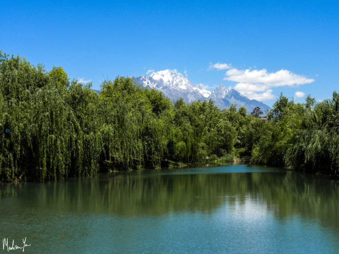 Travel: Shangri-la, China 2011