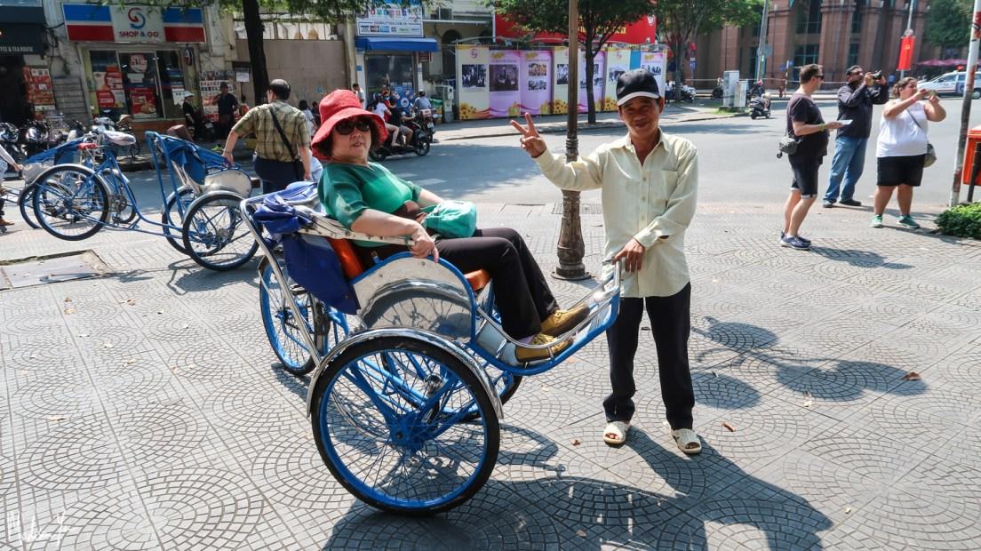 Travel: Ho Chi Minh City, 2018