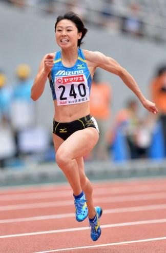 Kana+Ichikawa+Japan+Track+Field+Championships+RrBm-cRjH6tl