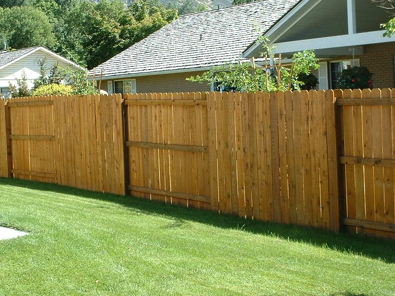 Dog Ear Privacy Fence Fence Amp Deck Supply