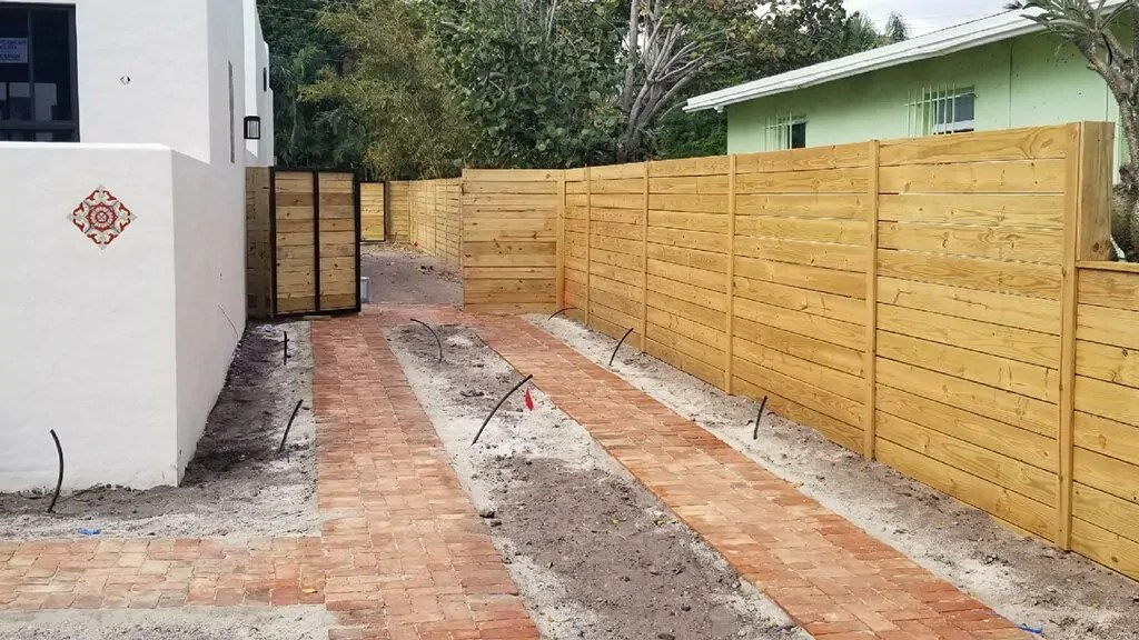 top rated fence company atlanta ga