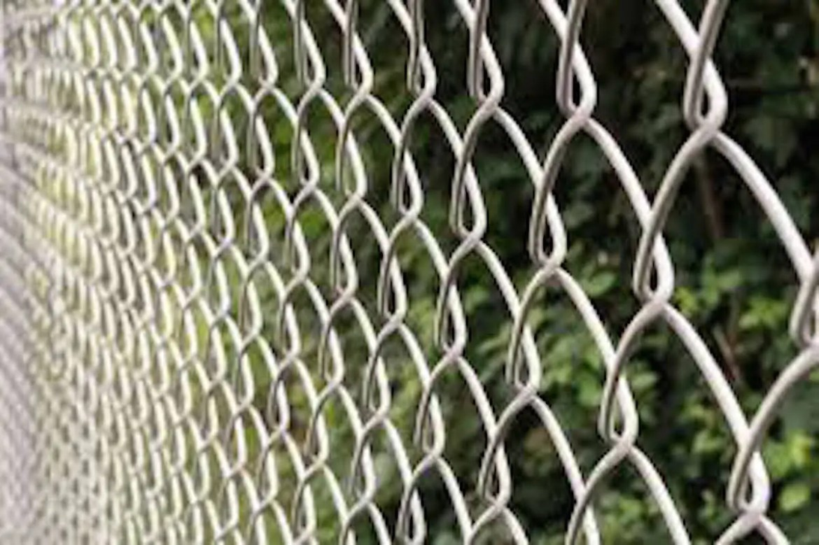 atlanta ga commercial fencing