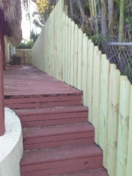 expert fence repair company atlanta ga