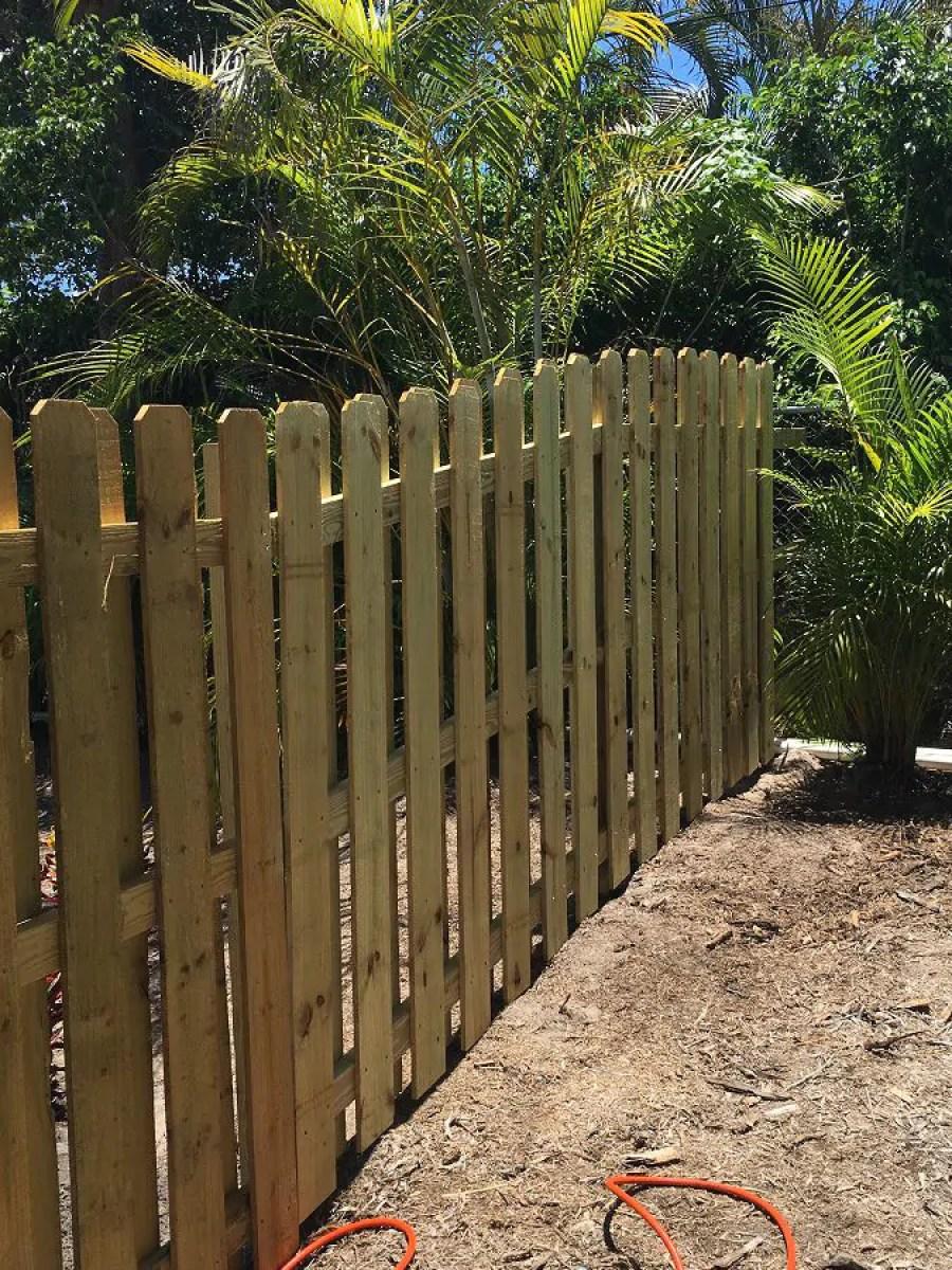fence company atlanta ga