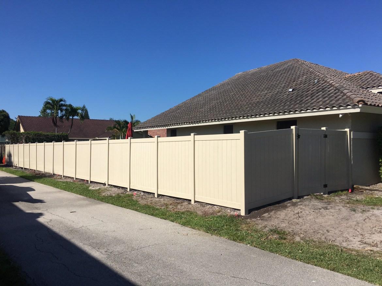 Fencing Scottsdale | Arizona Scottsdale Fence Installation