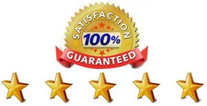 5 star rating for a fence installation company in El Paso Texas