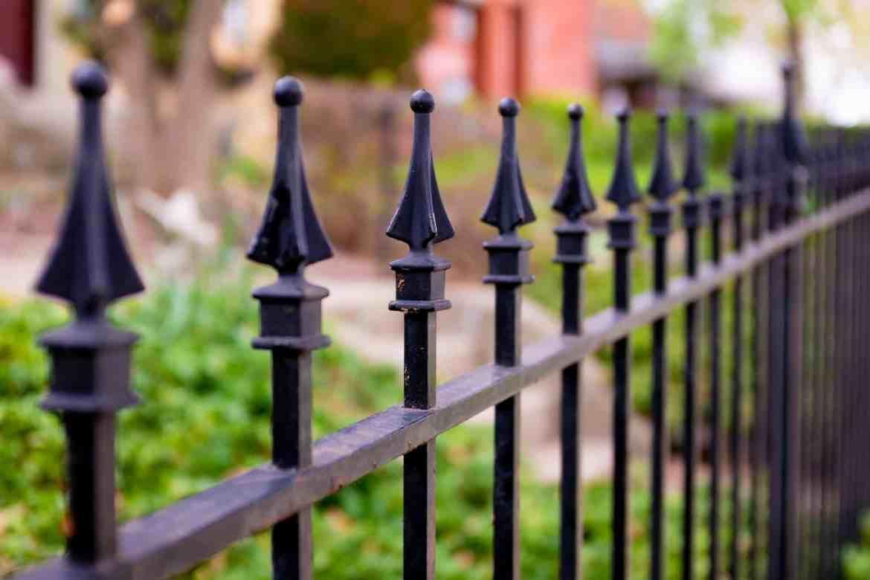 Fence contractor in EL Paso