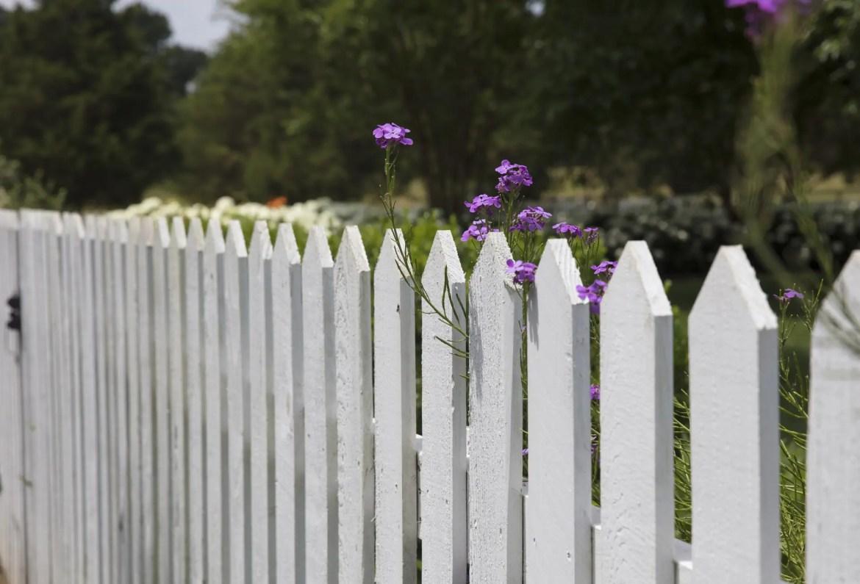 Fence contractor in Wichita-falls
