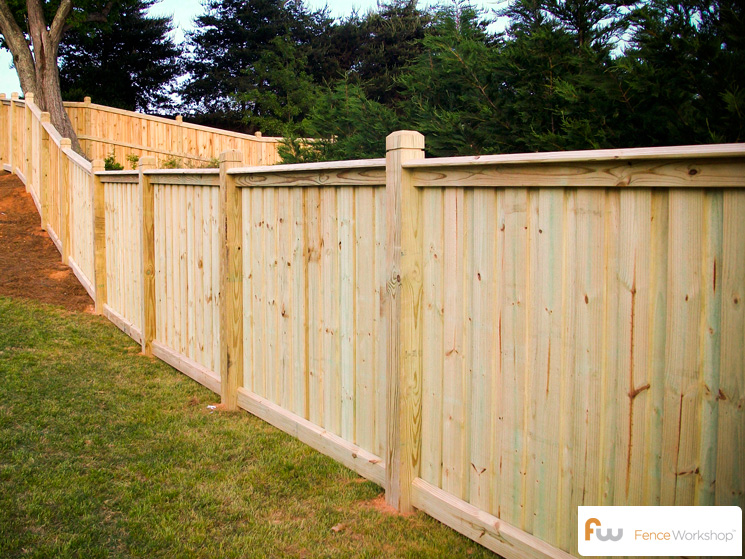 Image Result For Fence Installation Fuquay Varina Nc