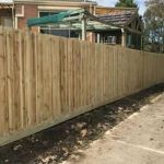 Timber Fencing Lalor