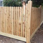 Picket Fencing Quotes