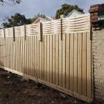Timber Fencing Collingwood