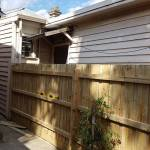 Timber Fencing Flemington