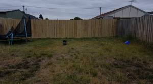 Fencing Contractors Waterways