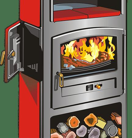 thermostat chaudière bois
