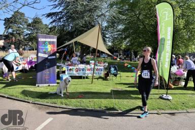 Cottenham Fun Run 5