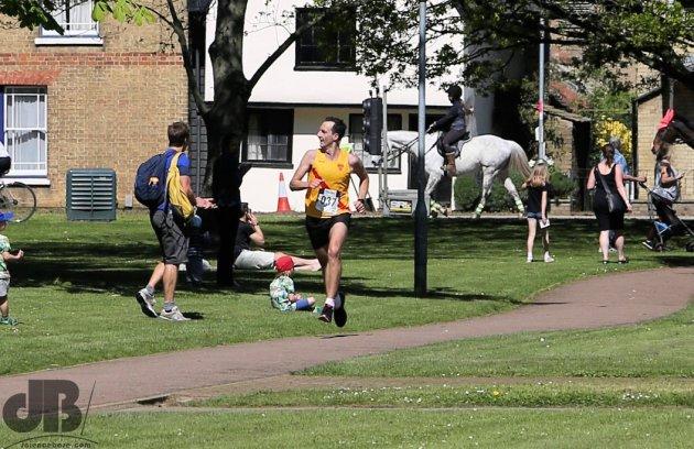 Cottenham Fun Run 7