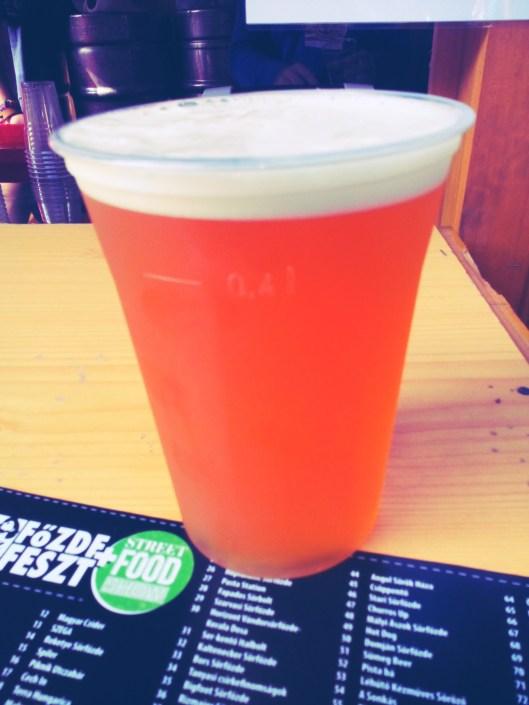 Hopfanatic American Pale Ale
