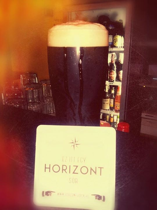 horizont porter