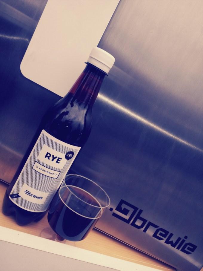 Brewie Rye